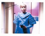 Barbara Kinghorn Hand Signed Autograph #3